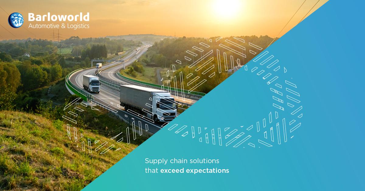 Supply chain image