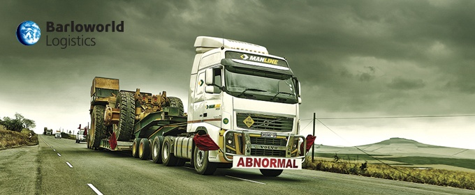 Transporting hazardous goods