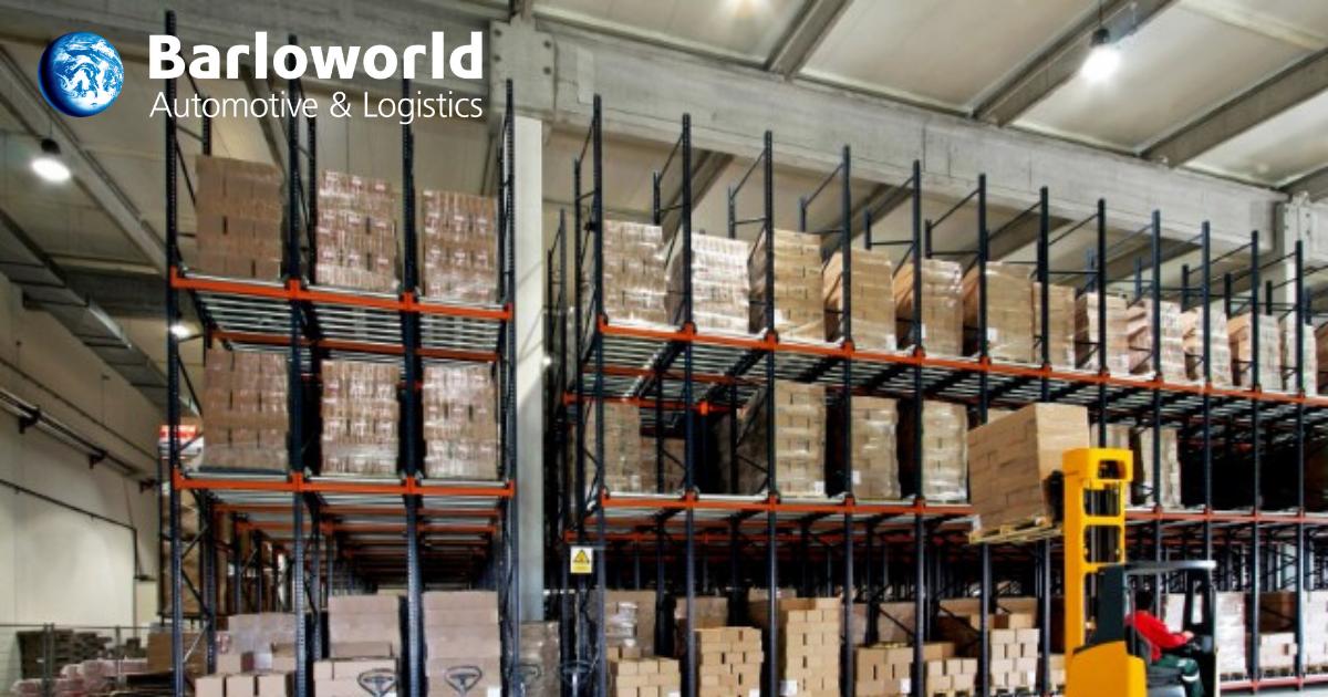 Common warehousing problems