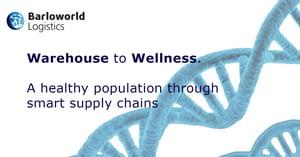 Post 2 - Warehouse to wellness FB