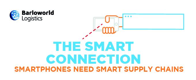 Logistics of life - Smart Phone