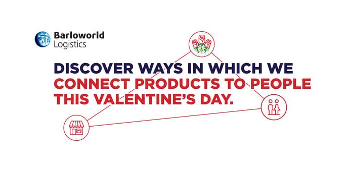 Logistics of life - Valentine's Day