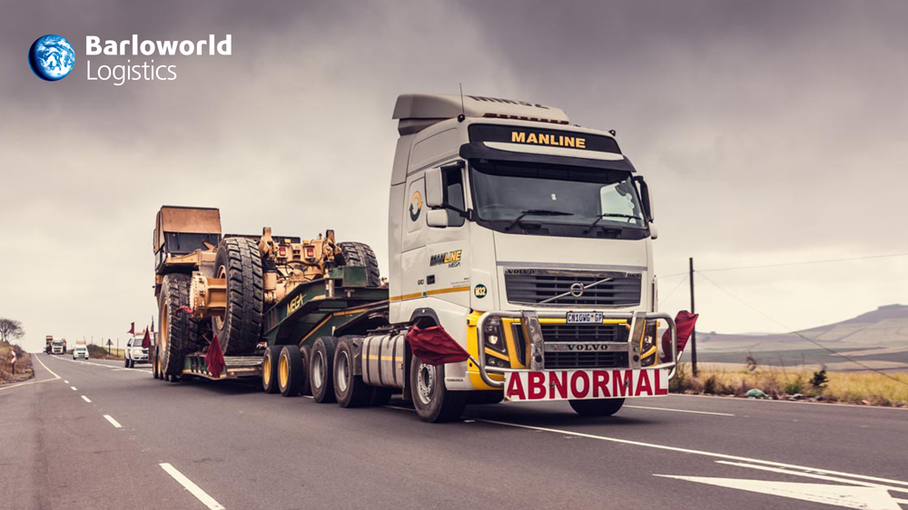 Abnormal loads image