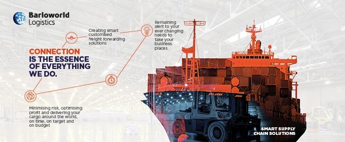 Barloworld Logistics Freight Forwarding