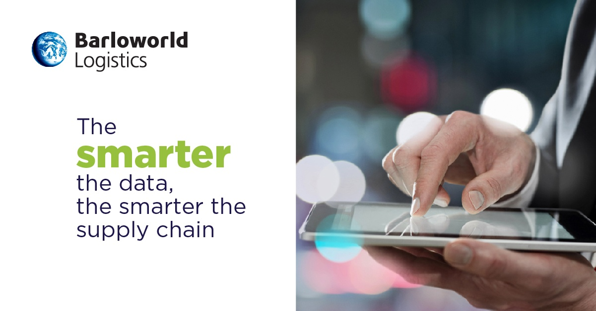 Smart supply chains