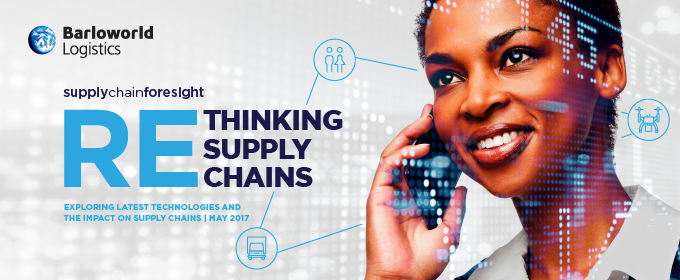 Rethinking supply chain