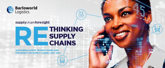 Rethinking supply chain