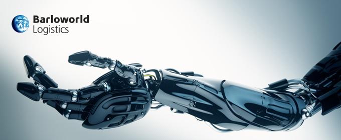 Robotics in logistics