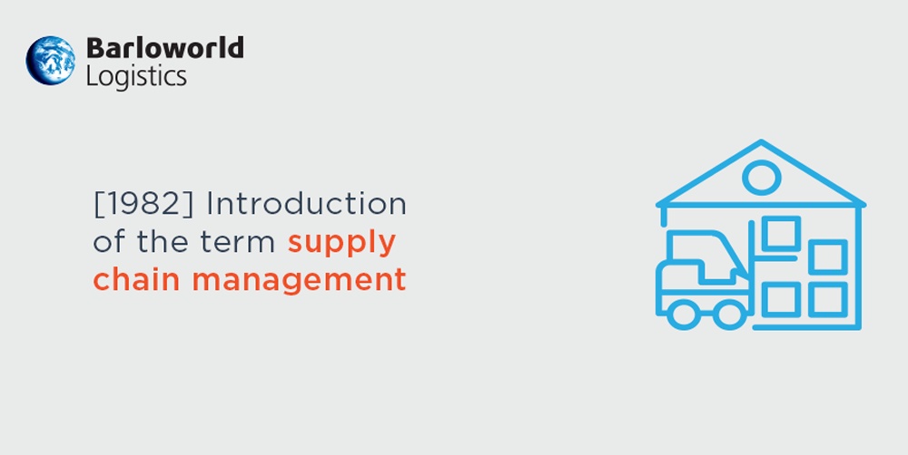 Heritage of supply chain