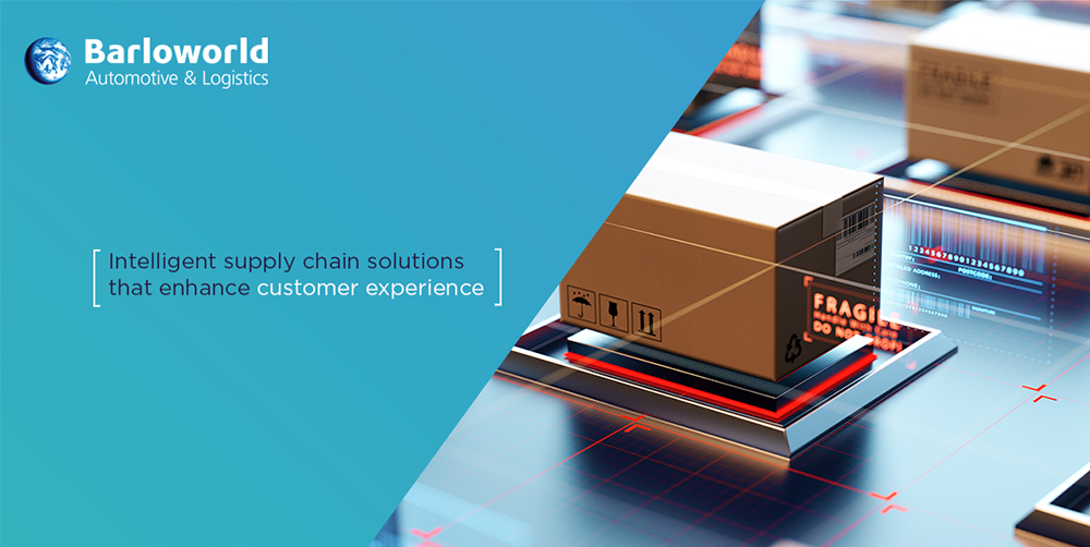 Intelligent supply chain solutions that enhance customer experience